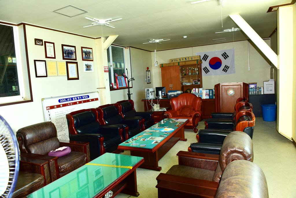 강릉 승마장