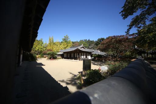 허균·허난설헌 기념공원 5