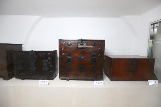 선교장 전통가구박물관 4