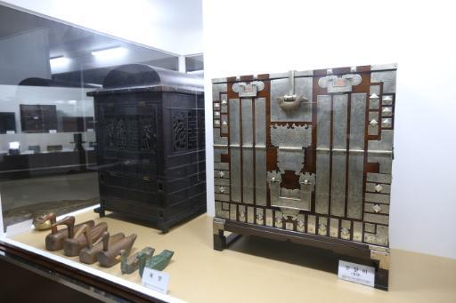 선교장 전통가구박물관 5