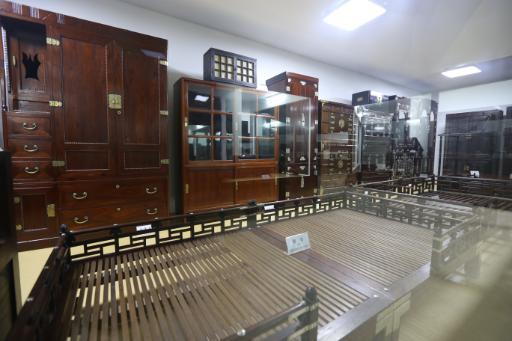 선교장 전통가구박물관 6