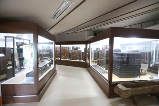 선교장 전통가구박물관 7