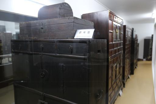 선교장 전통가구박물관 9