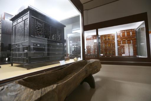 선교장 전통가구박물관 10