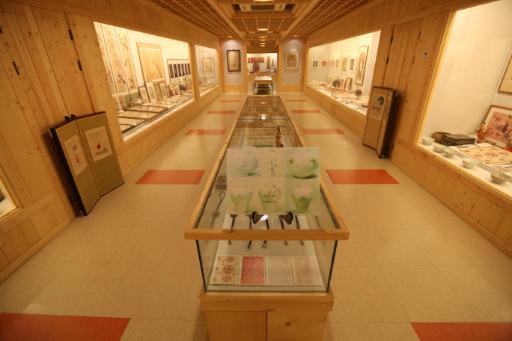 동양자수박물관