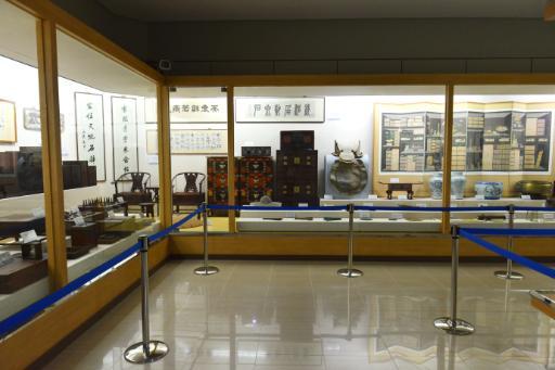선교장 민속박물관 3