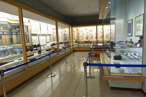 선교장 민속박물관 4