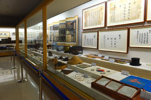 선교장 민속박물관 6