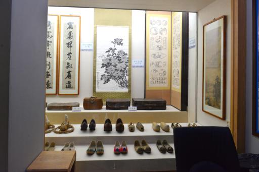선교장 민속박물관 7