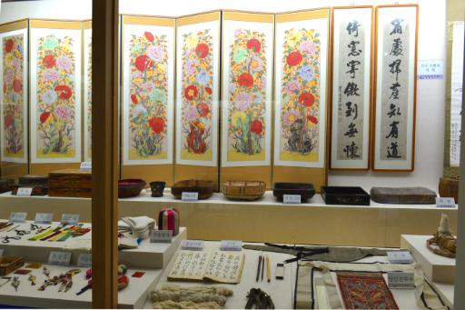 선교장 민속박물관 8