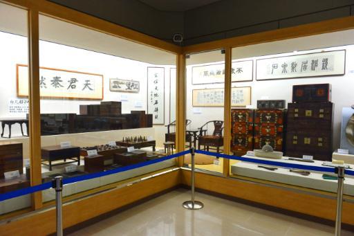 선교장 민속박물관 9