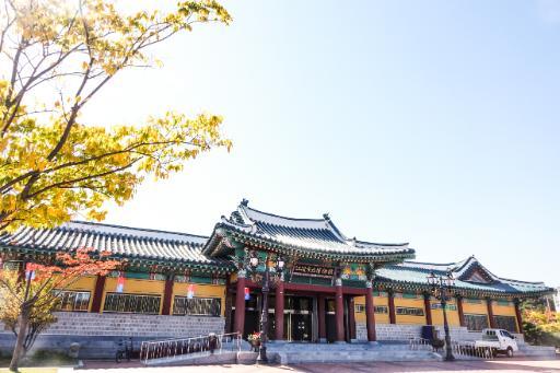 강릉시립박물관