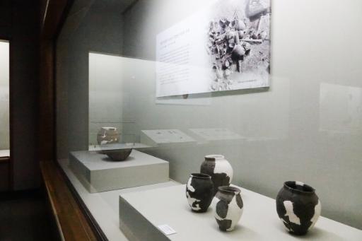강릉시립박물관 4