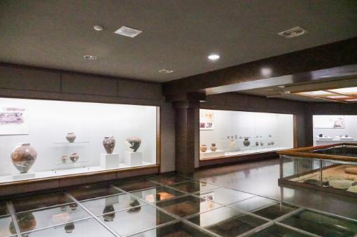강릉시립박물관 5