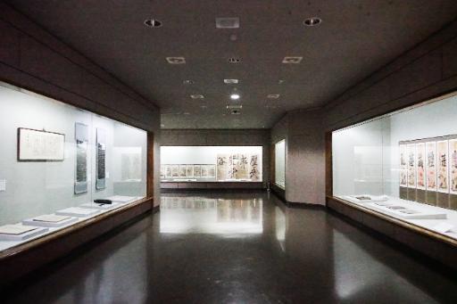 강릉시립박물관 10