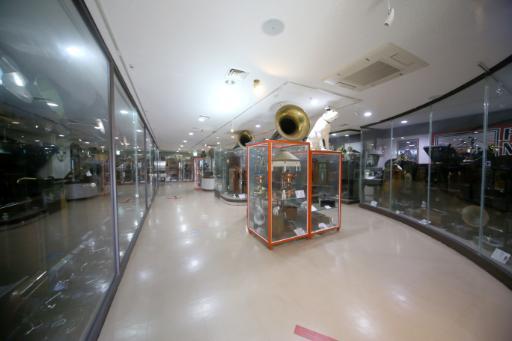참소리 축음기·에디슨 과학박물관 4