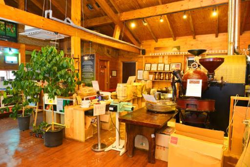커피박물관 2