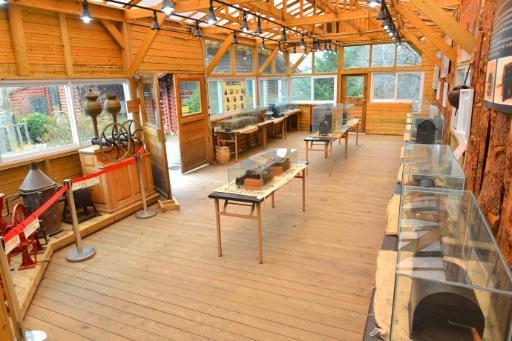 커피박물관 8