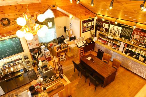 커피박물관 10