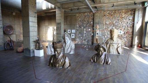하슬라아트월드·피노키오미술관 9