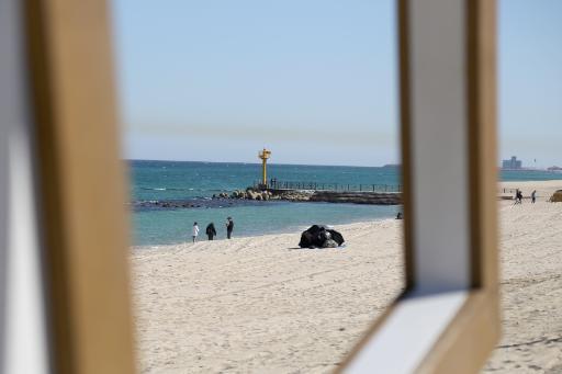 강문해변 9