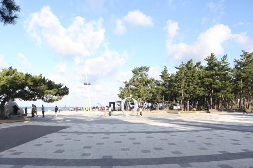 경포해변 1