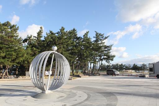 경포해변 2