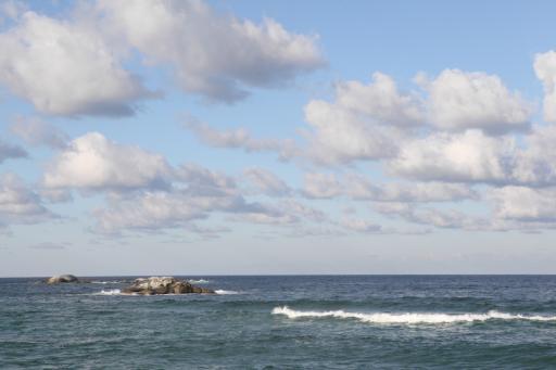 경포해변 3