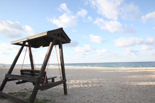 경포해변 7