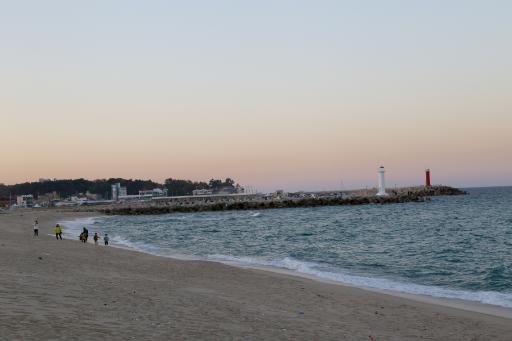 사천해변 2
