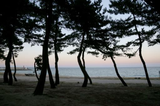 사천해변 3