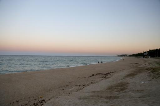 사천해변 4