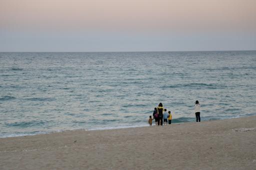 사천해변 5