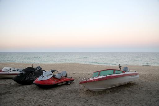 사천해변 8
