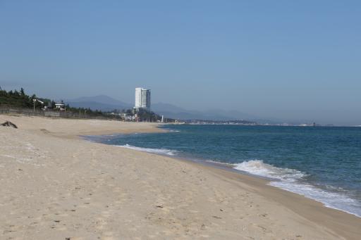 송정해변 2