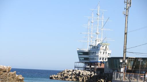 정동진해변 2