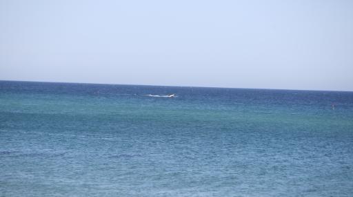 정동진해변 6