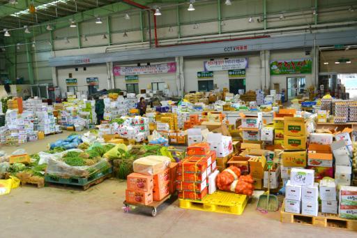 농산물도매시장 8