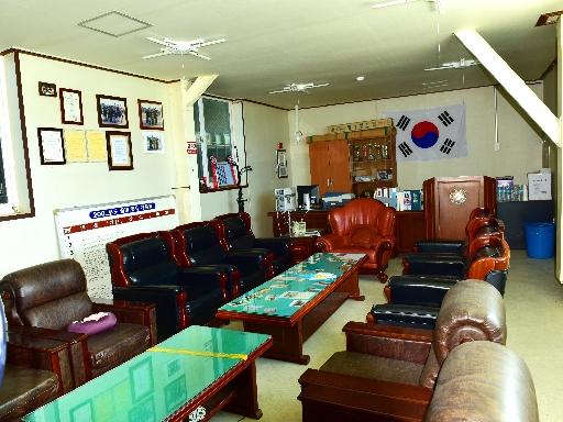 강릉 승마장 7