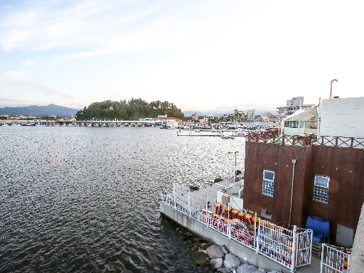 강릉항여객터미널 2