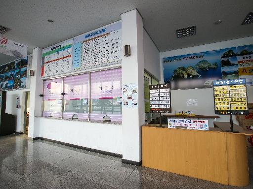강릉항여객터미널 5