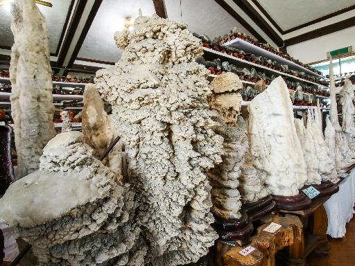 소금강 돌박물관 8
