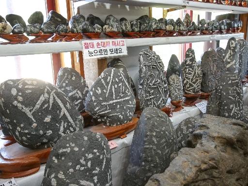 소금강 돌박물관 9