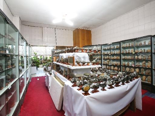 소금강 돌박물관 11