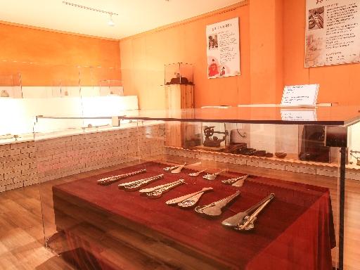 마마세계저울박물관