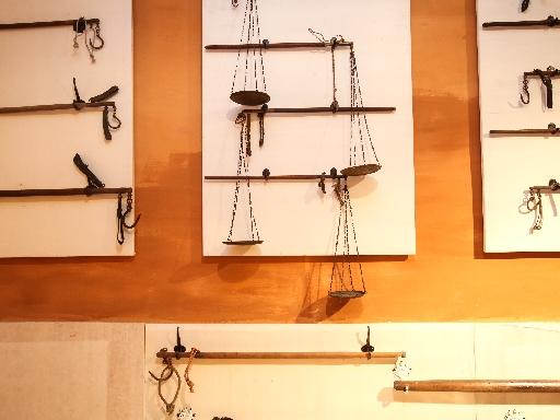 마마세계저울박물관 2