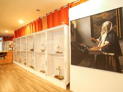 마마세계저울박물관 9