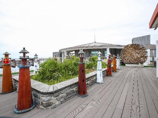 주문진해양박물관