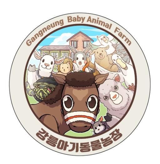 강릉아기동물농장 8