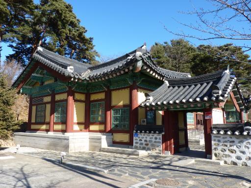 매월당김시습기념관 2